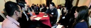 46, 10C, CY, jeugdconferentie, debaat over leefbaarheid 2